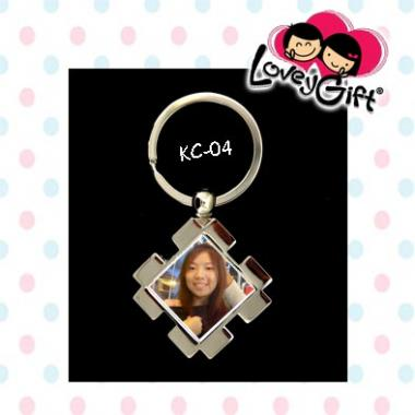 Photo Key Chain - 04
