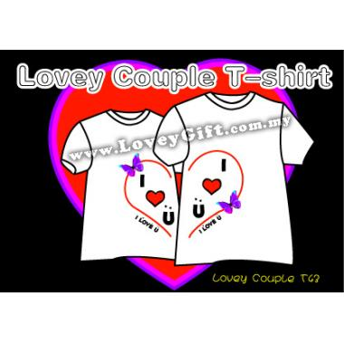 Lovey Couple T43