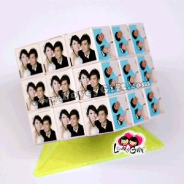 Photo Magic Cube