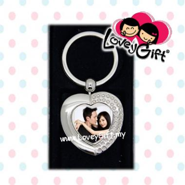 Photo Key Chain    KC-10