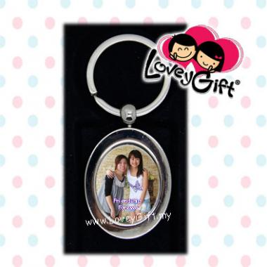 Photo Key Chain    KC-13